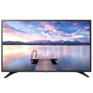 تلویزیون ال ای دی ال جی مدل ۴۳LJ52100 سایز ۴۳ اینچ