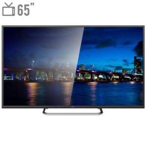 تلویزیون ال ای دی هوشمند جی پلاس مدل GTV-65GU811N سایز ۶۵ اینچ