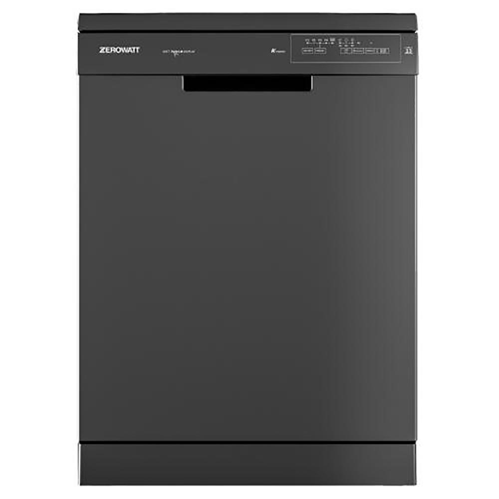 ماشین ظرفشویی زیرووات مدل ZDPN 1L390