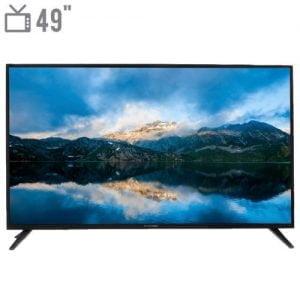 تلویزیون ال ای دی شهاب مدل ۴۹SH92N2 سایز ۴۹ اینچ