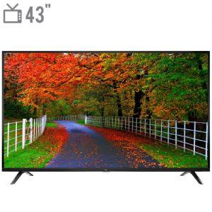تلویزیون ال ای دی تی سی ال مدل ۴۳D3000 سایز ۴۳ اینچ
