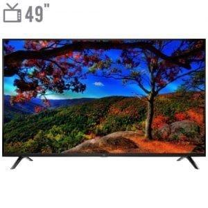 تلویزیون ال ای دی تی سی ال مدل ۴۹D3000 سایز ۴۹ اینچ