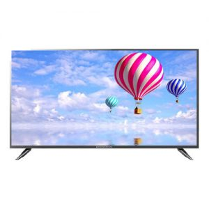 تلویزیون ال ای دی دوو مدل DLE-50H1800NB سایز ۵۰ اینچ