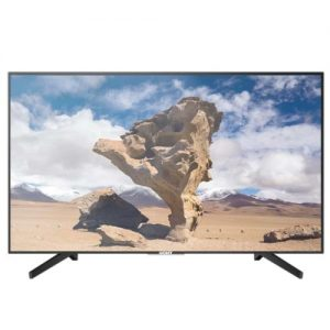 تلویزیون ال ای دی هوشمند سونی مدل BRAVIA 55X7000F سایز ۵۵ اینچ