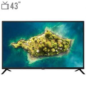 تلویزیون ال ای دی جی پلاس مدل ۴۳JH412N سایز ۴۳ اینچ Gplus 43JH412N LED TV 43 Inch