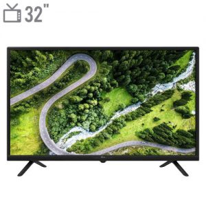 تلویزیون ال ای دی جی پلاس مدل ۳۲JD412N سایز ۳۲ اینچ