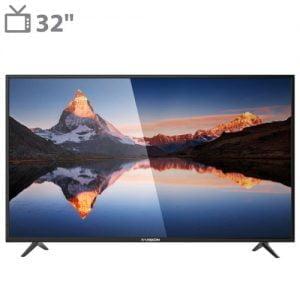 تلویزیون ال ای دی ایکس ویژن مدل ۳۲xK570 سایز ۳۲ اینچ