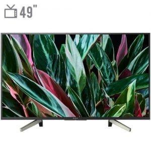 تلویزیون ال سی دی سونی مدل KDL-49W800G سایز ۴۹ اینچ