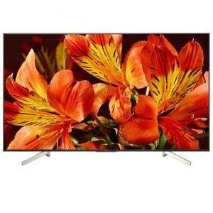 تلویزیون ال ای دی هوشمند سونی مدل KD-65X8500F سایز ۶۵ اینچ