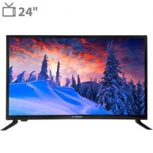 تلویزیون ال ای دی ایکس ویژن مدل ۲۴XS460 سایز ۲۴ اینچ