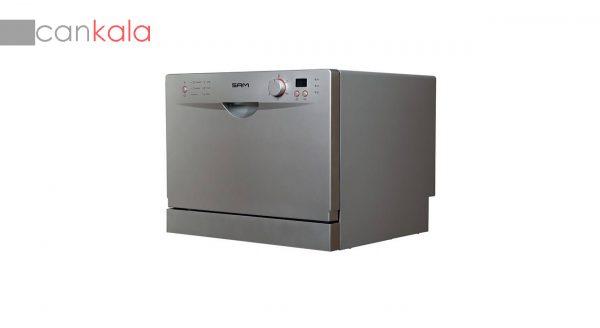 ماشین ظرفشویی سام مدل T1309