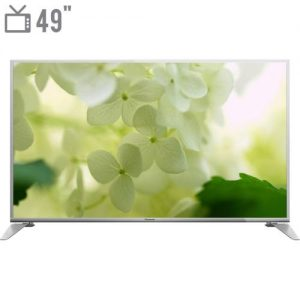 تلویزیون ال ای دی هوشمند پاناسونیک مدل ۴۹DS630R سایز ۴۹ اینچ Panasonic 49DS630R Smart LED TV 49 Inch