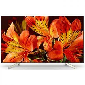 تلویزیون ال ای دی هوشمند سونی مدل KD-49X8500F سایز ۴۹ اینچ