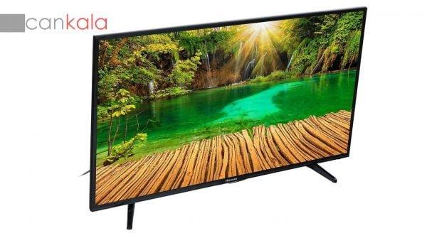 تلویزیون ال ای دی هوشمند هایسنس مدل 49N2179FT سایز 49 اینچ