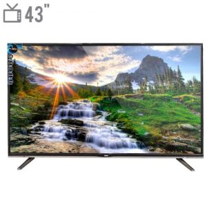 تلویزیون ال ای دی مارشال مدل ME-4316 سایز ۴۳ اینچ