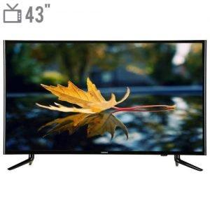 تلویزیون ال ای دی سامسونگ مدل ۴۳N5880 سایز ۴۳ اینچ
