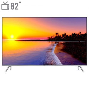 تلویزیون ال ای دی هوشمند سامسونگ مدل ۸۲NU8900 سایز ۸۲ اینچ