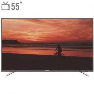 تلویزیون ال ای دی هوشمند ایکس ویژن مدل 55XT515 سایز 55 اینچ X.Vision 55XT515 Smart LED TV 55 Inch