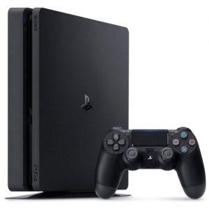 کنسول بازی سونی مدل Playstation 4 Slim کد Region 2 CUH-2216A ظرفیت ۵۰۰ گیگابایت
