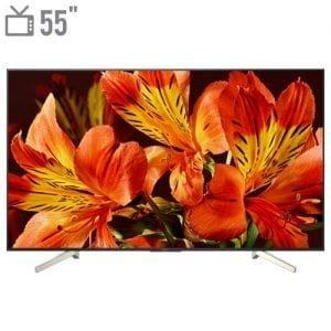 تلویزیون ال ای دی سونی مدل KD-55X8500F سایز ۵۵ اینچ