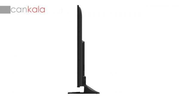 تلویزیون ال ای دی هوشمند ایکس ویژن مدل 55XTU615 سایز 55 اینچ
