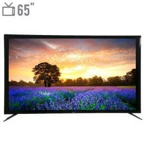 تلویزیون ال ای دی هوشمند مارشال مدل ME-6504 سایز ۶۵ اینچ