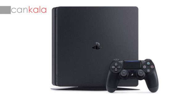 کنسول بازی سونی مدل Playstation 4 Slim کد Region 2 CUH-2216A