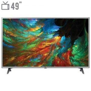 تلویزیون ال ای دی هوشمند ال جی مدل ۴۹LK63000GI سایز ۴۹ اینچ