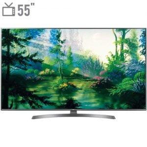 تلویزیون ال ای دی ال جی مدل ۵۵UK69000GI سایز ۵۵ اینچ