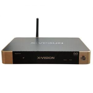 گیرنده دیجیتال ایکس ویژن مدل XSMT-320k-plus