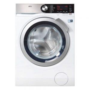 ماشین لباسشویی آاگ مدل L7FE86604 با ظرفیت ۱۰ کیلوگرم