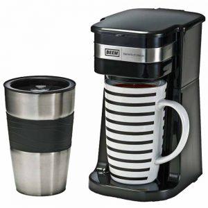 قهوه ساز بیم مدل Cafe-BoXX