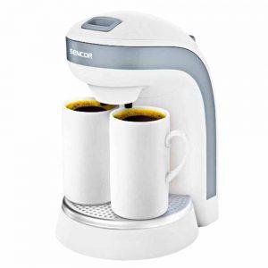 قهوه ساز سنکور مدل SCE 2001WH