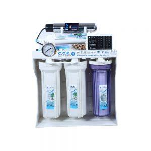 دستگاه تصفیه آب خانگی سی سی کا مدل RO-11