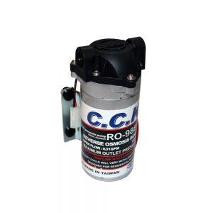 پمپ دستگاه تصفیه کننده آب سی سی کا مدل RO-988