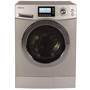 ماشین لباسشویی امرسان مدل DD-1275ALCW ظرفیت ۸ کیلوگرم