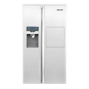 یخچال و فریزر اسنوا مدل S8-2321SW