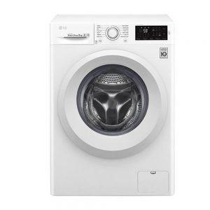 ماشین لباسشویی ال جی مدل WM-821NW ظرفیت ۸ کیلوگرم