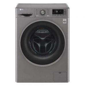 ماشین لباسشویی ال جی مدل wm-843 ظرفیت ۸ کیلوگرم