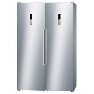 یخچال و فریزر بوش مدل KSV36BI304-GSN36BI304