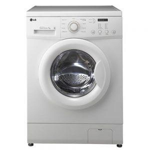 ماشین لباسشویی ال جی مدل WM-K702 ظرفیت ۷ کیلوگرم