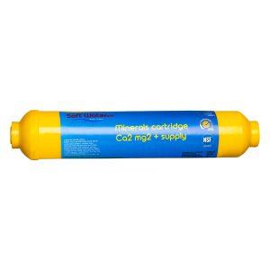فیلتر اضافه کننده املاح معدنی سافت واتر مدل NEW-MYEO19