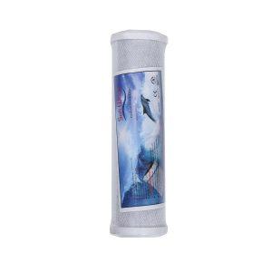 فیلتر دستگاه تصفیه کننده آب خانگی سافت واتر مدل cto1