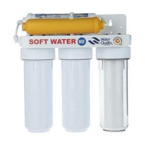 دستگاه تصفیه کننده آب سافت واتر مدل ۰۵ MINERAL
