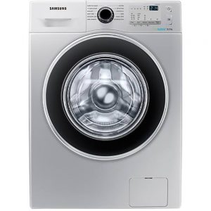 ماشین لباسشویی سامسونگ مدل Q1255 ظرفیت ۸ کیلوگرم