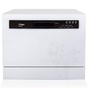 ماشین ظرفشویی مجیک مدل 2195B