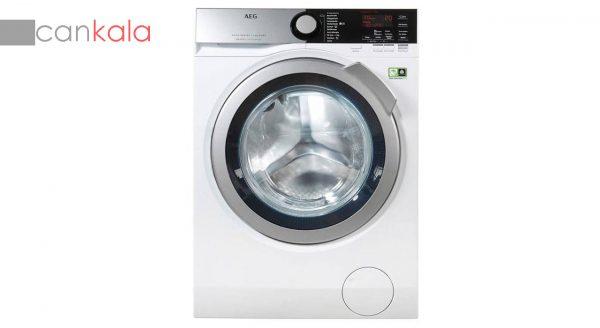 ماشین لباسشویی آاگ مدل L8FE74488 با ظرفیت 8 کیلوگرم