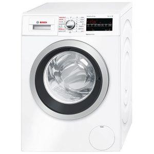 ماشین لباسشویی بوش مدل WVG30460IR ظرفیت ۸ کیلوگرم