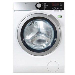 ماشین لباسشویی آاگ مدل L8FS86699 ظرفیت ۹ کیلوگرم