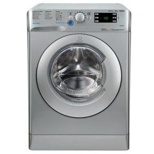 ماشین لباسشویی ایندزیت مدل bwe 91484 X S UK ظرفیت 9 کیلوگرم